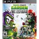 SONY Sony PlayStation 3 Game PLANTS VS